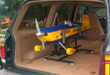 use for storage; rc planes stand